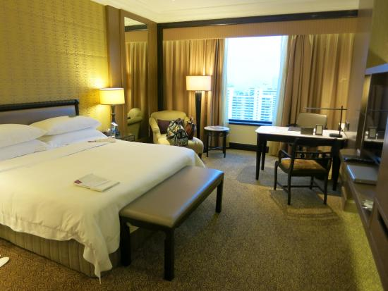 Sheraton Grande Sukhumvit, A Luxury Collection Hotel: シェラトン