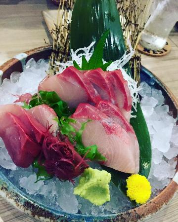 Sushi Oku