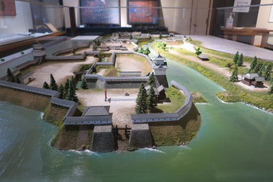 第一資料館で見られます - 館林市、館林城の写真 - トリップアドバイザー