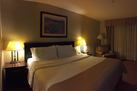 Holiday Inn Reynosa Zona Dorada : photo0.jpg