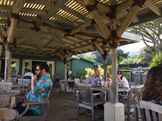 Hana Maui Restaurants Best Restaurants Near Me