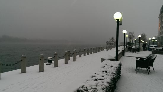 Hilton Vienna Danube Waterfront-billede