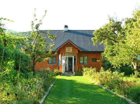 Museum-Manor Nazar Yaremchuk