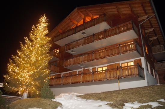 AlpinLodges Kuhtai : Hotel