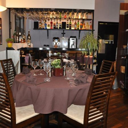 Avenue Saint Hilaire Restaurant Saint Maur Des Fosses