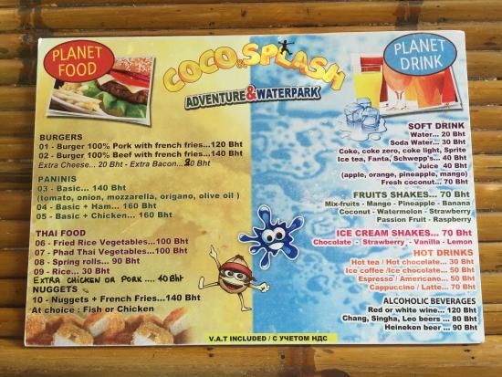 Coco Splash Adventure & WaterPark: photo2.jpg