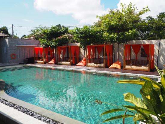 Anantara Vacation Club Bali Seminyak: Nice pool