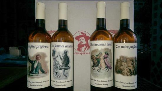 Winery Don Alekhandro