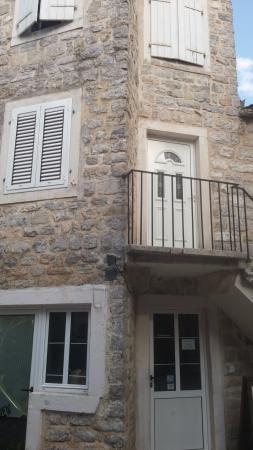 Garni Hotel Fineso: Old Town Budva
