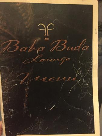 Baba Buda Lounge