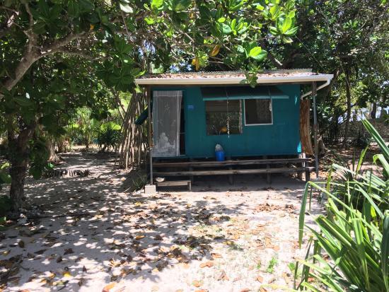 Tongatapu Island, Tonga: Beach House