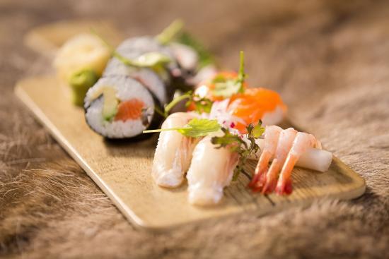 Wakkanai Sushi