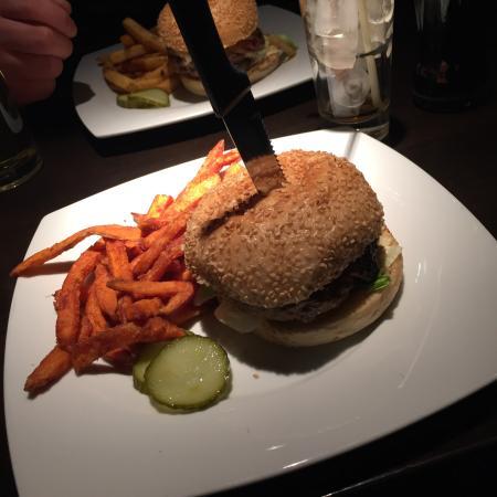 Hamburger Mary's Foto