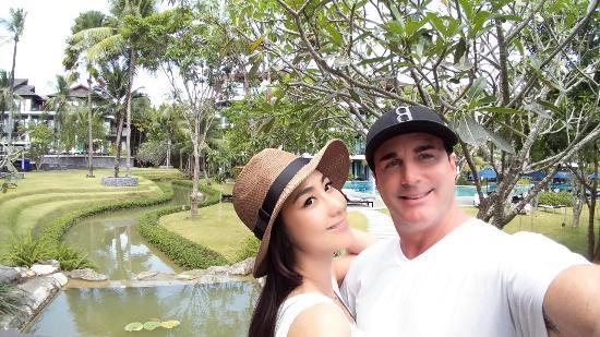 Holiday Inn Krabi Ao Nang Beach: Having an unforgettable time at Holiday Inn Resort in Krabi, Thailand