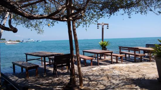 C Beach Resort Breakfast The Best Beaches In World