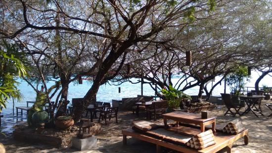 The C Samet Beach Resort Restaurant