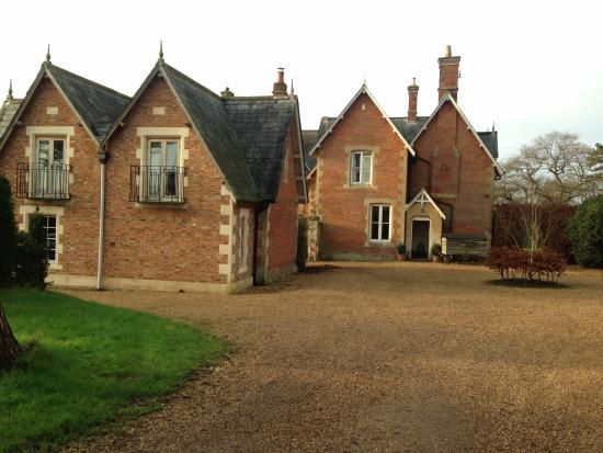 Chittoe, UK: The coach House