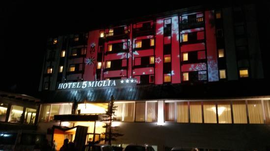 Foto de Hotel 5 Miglia
