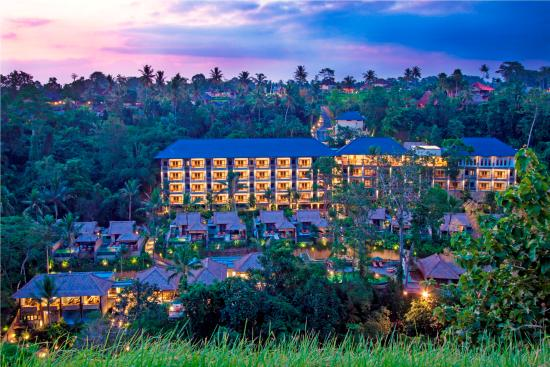 This photo of The Lokha Ubud, Bali is courtesy of TripAdvisor