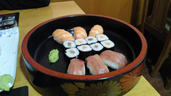 imagen Samurai Restaurant en Castelldefels