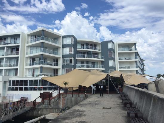 Radisson Blu Hotel Waterfront, Cape Town: photo8.jpg