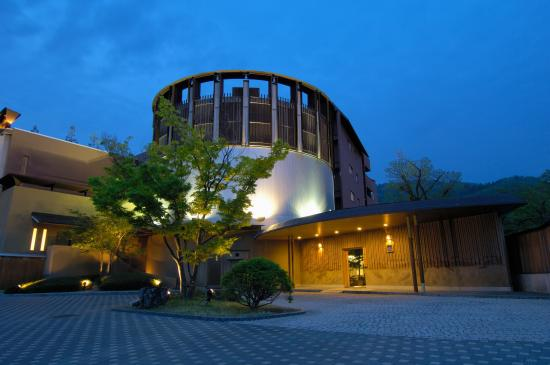 Hoshino Resorts KAI Matsumoto