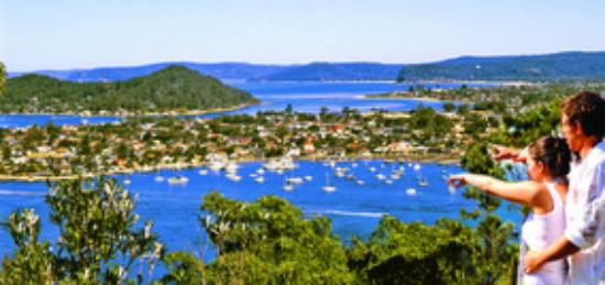 Central Coast Tours