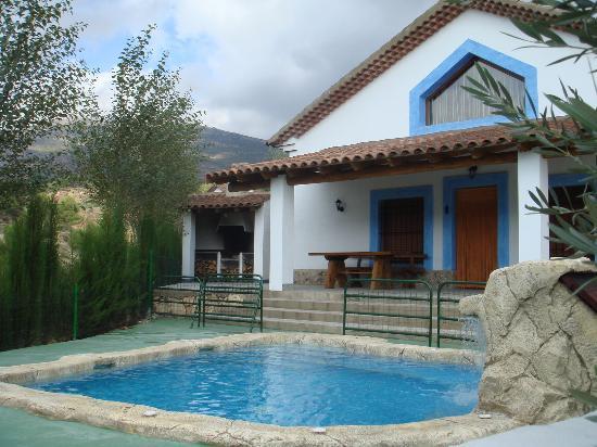 Casas rurales el olivar yeste provincia de albacete - Casas rurales en la provincia de toledo ...