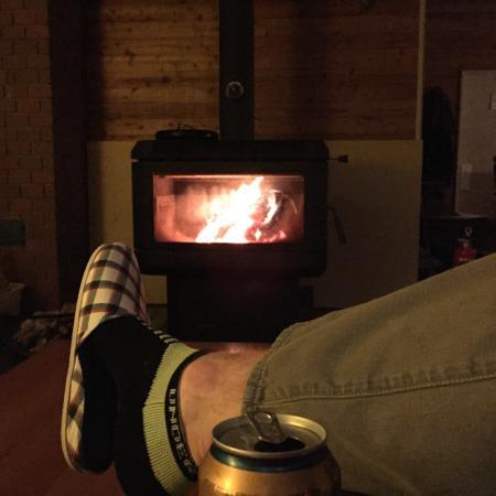 Annupuri Oasis Lodge: Family room