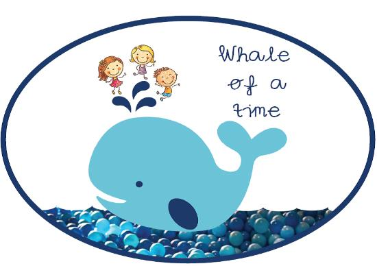 d6eda8e54587f3 Our Brand New Logo - Picture of whale of a time