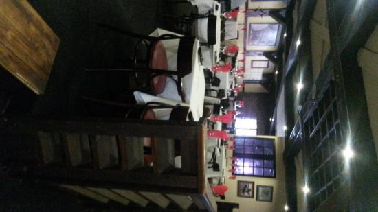 Woodcutters Restaurant