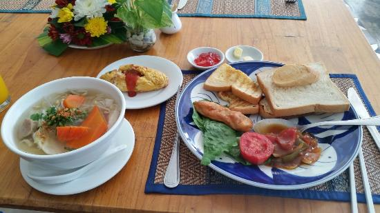 Frangipani Villa Hotel, Siem Reap: シェムリアップ フランジパニ ヴィラ ホテル