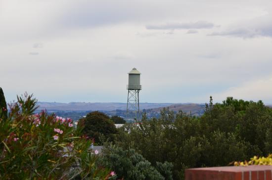 New Plymouth, Nueva Zelanda: One Burgess Hill