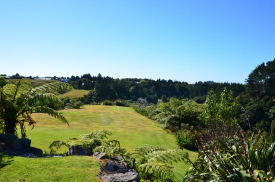 New Plymouth, Nueva Zelanda: One Burgess Hill