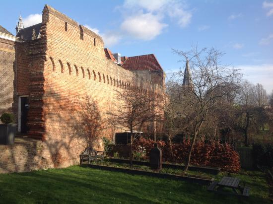 Lochem, The Netherlands: Town walls of Zutphen