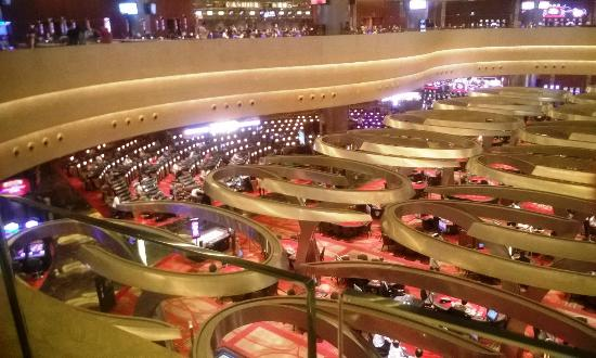 Casino In MBS - Singapore Forum