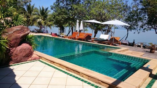 the garden of joy resort updated 2018 prices hotel reviews ko chang thailand tripadvisor - Garden Joy