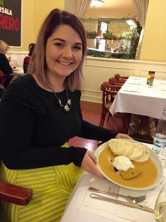 Czech Cuisine Tour