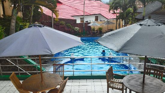 Royal Denai Hotel Bewertungen Fotos Bukittinggi Sumatra
