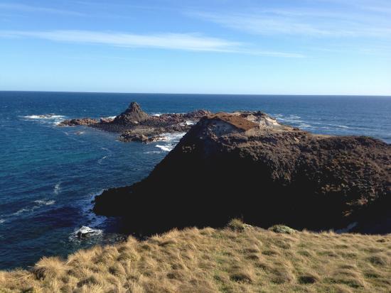 Phillip Island, Australia: Pyramid Rock