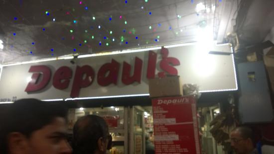 Depaul's