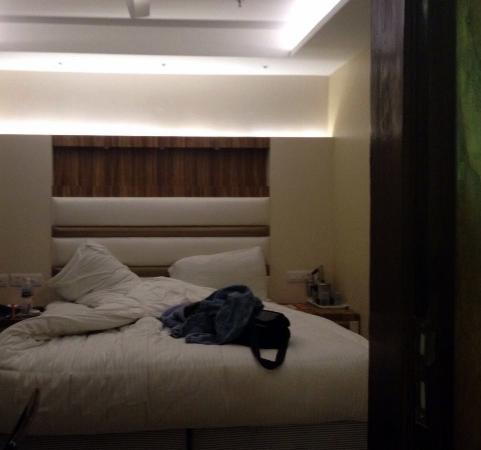 Hotel Hari Piorko: My room