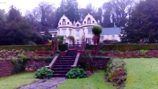 Langford Budville, UK: Amchara - Bindon House