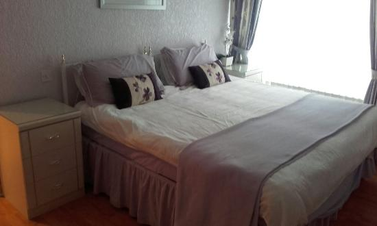 Photo of La Suisse Service Apartments Prestwich