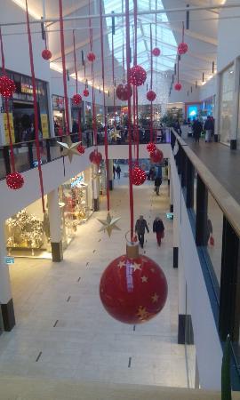 Arsenal Einkaufszentrum
