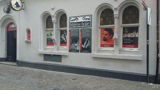 Maison Maurice Bejart