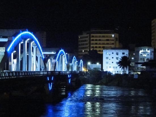 Barra Mansa, RJ: Vista mais bonita da cidade!