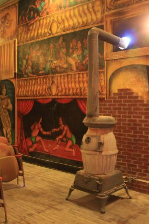Amargosa Opera House and Hotel: Operahouse