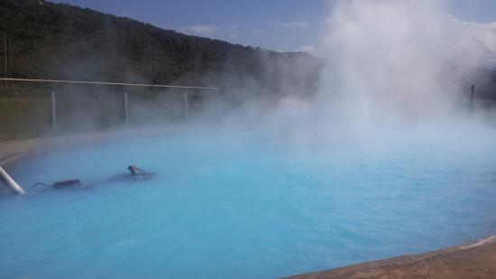Geothermal Club