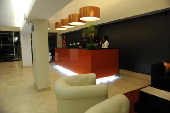 Turimar Business Hotel